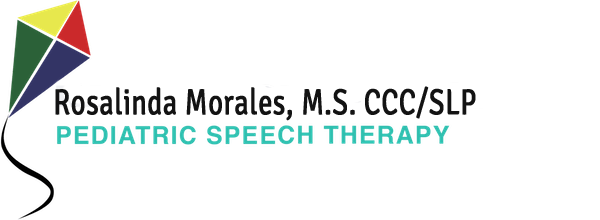 Peds Speech Therapy